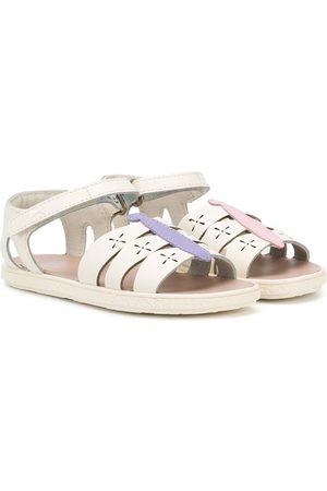 Camper TWS flat sandals