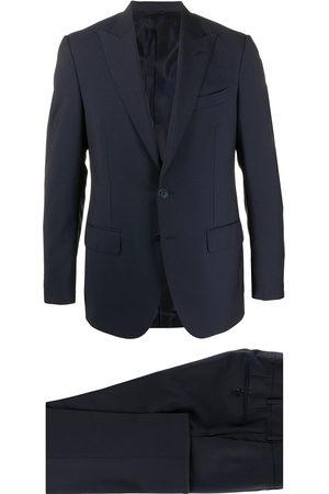 DELL'OGLIO Formal three piece suit