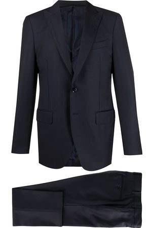 DELL'OGLIO Single-breasted two-piece suit