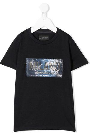 Emporio Armani Milano T-shirt
