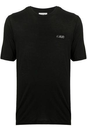 Kirin Logo print T-shirt