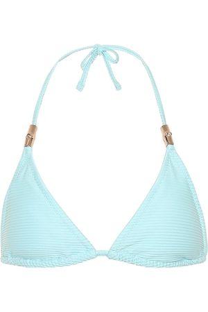 Heidi Klein Marseille triangle bikini top