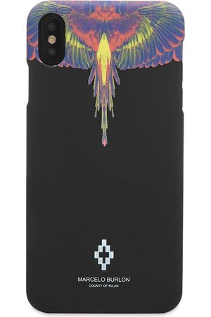 MARCELO BURLON Wings iPhone Xs Max Case