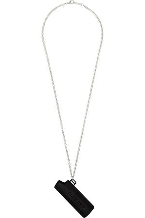 AMBUSH Lighter pendant necklace