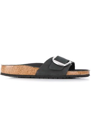 Birkenstock Madrid Oiled sandals