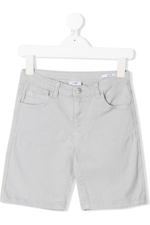 KNOT Eddie chino shorts