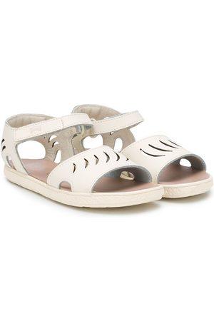 Camper Cut-out sandals