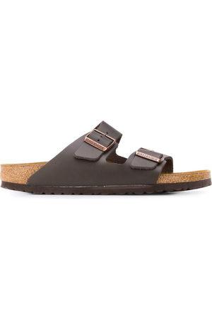 Birkenstock Arizona buckled sandals