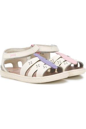 Camper TWS FW flat sandals
