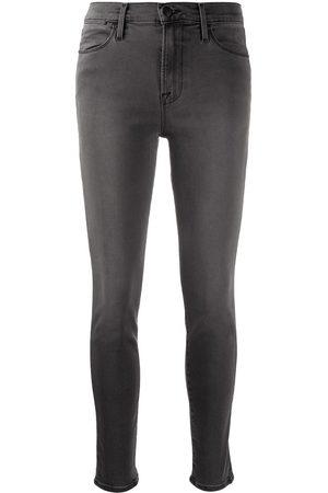 Frame Burton denim skinny jeans