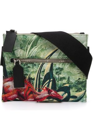 VALENTINO Garavani Dragons Garden belt bag