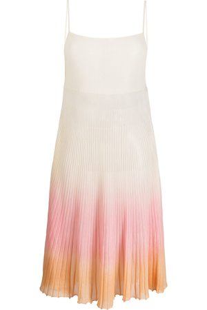 Jacquemus Women Knitted Dresses - La Robe Helado knitted dress
