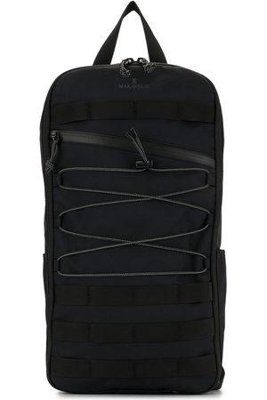 Makavelic Jade Creep medium backpack