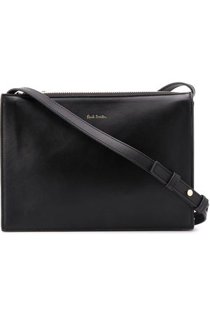Paul Smith Logo stamp crossbody bag