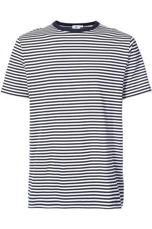 Sunspel Horizontal stripe T-shirt