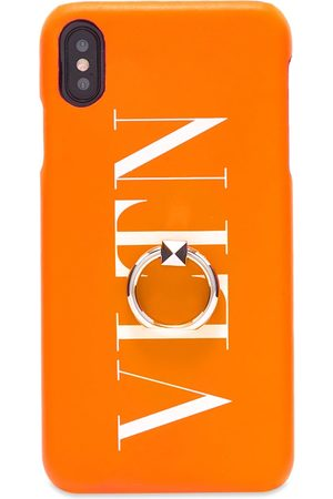 VALENTINO Fluo VLTN iPhone Xs Maxcase