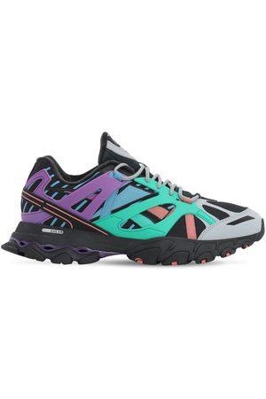 Reebok Lvr X Reebok Dmx Trail Shadow Sneakers