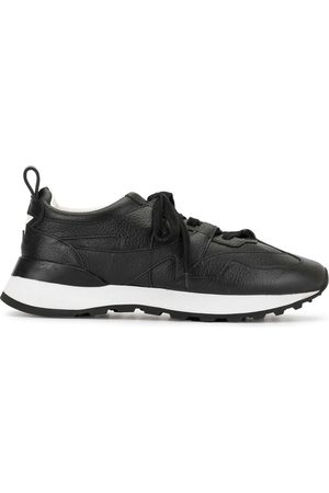 SENSO Emilio star cut-out sneakers