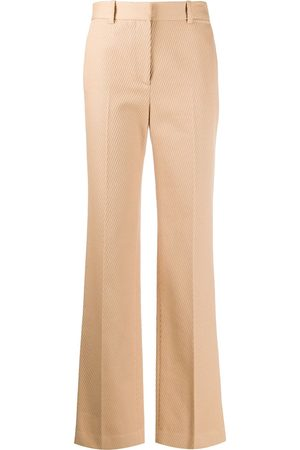 Victoria Beckham High-waisted tailored trousers