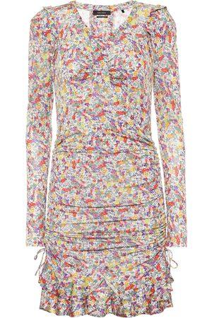 Isabel Marant Sabia floral dress