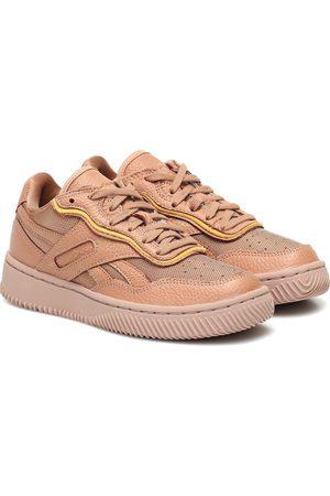 Reebok Dual Court II sneakers