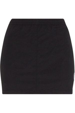 Vetements Tracksuit mini skirt