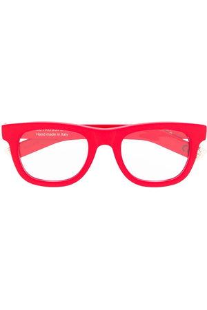 Retrosuperfuture Square frame glasses