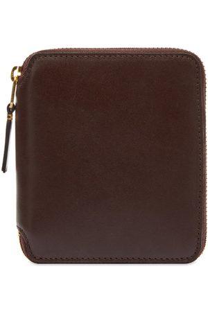 Comme des Garçons Comme des Garcons SA2100 Classic Wallet