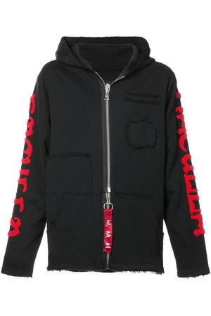 HACULLA Men Hoodies - Shocked 2 Death hoodie