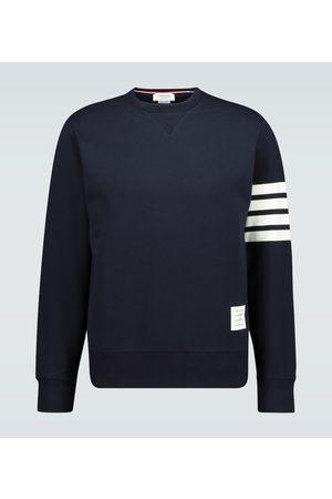 Thom Browne 4-Bar cotton classic sweatshirt