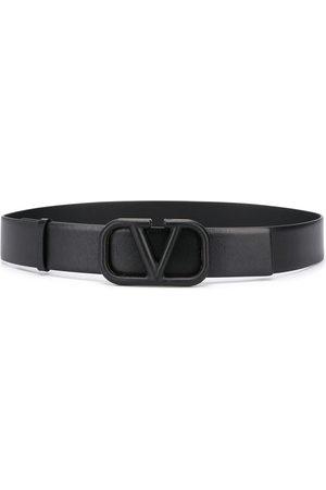VALENTINO GARAVANI Women Belts - Adjustable VLOGO buckle belt