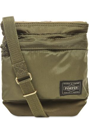 PORTER-YOSHIDA & CO Force Shoulder Pouch