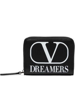 VALENTINO VLTN Dreamers hanging wallet