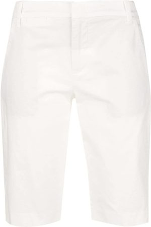 Vince Knee-length chino shorts