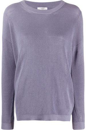 PESERICO SIGN Fine knit jumper
