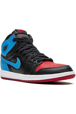 Jordan 1 HIGH OG (PS) UNC to Chicago sneakers