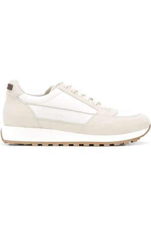 PESERICO SIGN Lace-up low-top sneakers