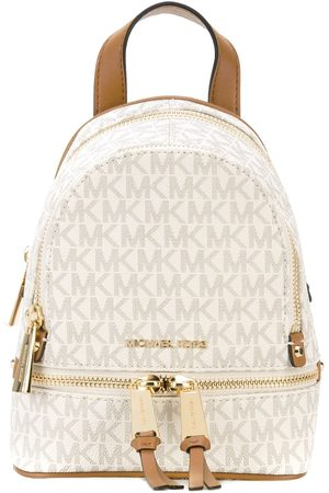 Michael Kors Mini zip backpack