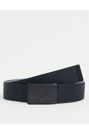 adidas Reversible webbing belt in