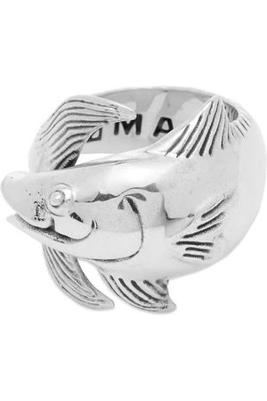 Maple Men Rings - Tuna Ring