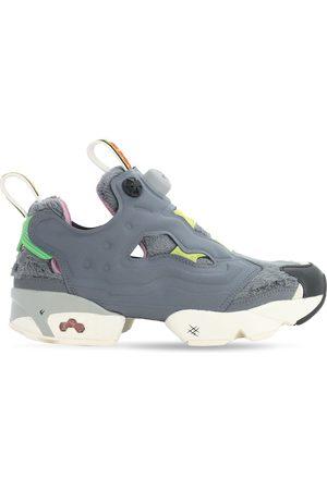 Reebok Instapump Fury Og Tom & Jerry Sneakers