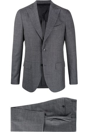 DELL'OGLIO Tailored two-piece suit