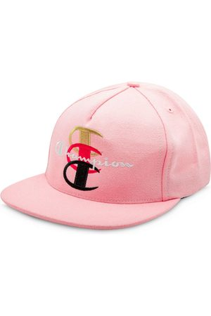 Supreme Hats - X Champion 5-panel cap