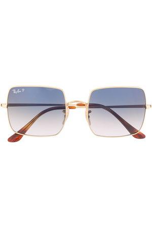 Ray-Ban Women Sunglasses - Square gradient sunglasses