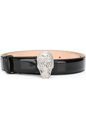 Philipp Plein Belt Skull