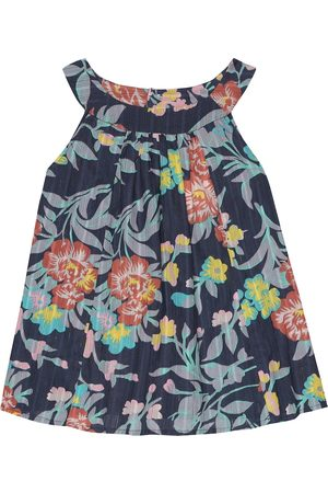 BONPOINT Girls Tops - Nimi floral cotton top