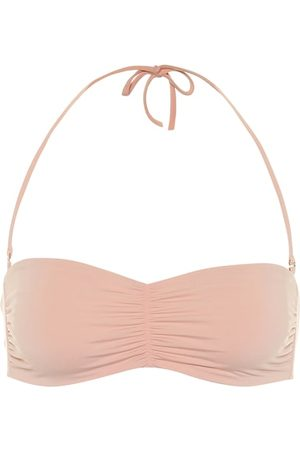 Stella McCartney Bandeau bikini top