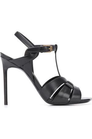 Saint Laurent Women Sandals - Tribute 110mm sandals