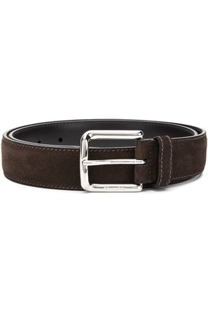 Church's Classic buckle belt