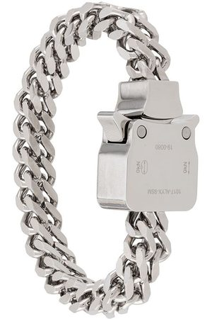 1017 ALYX 9SM Double chain bracelet